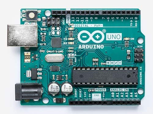 Arduino Uno Amazon